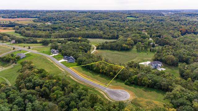 TBD Salley Ridge Lane NE, Cascade Twp, MN 55906 (#5660977) :: The Smith Team