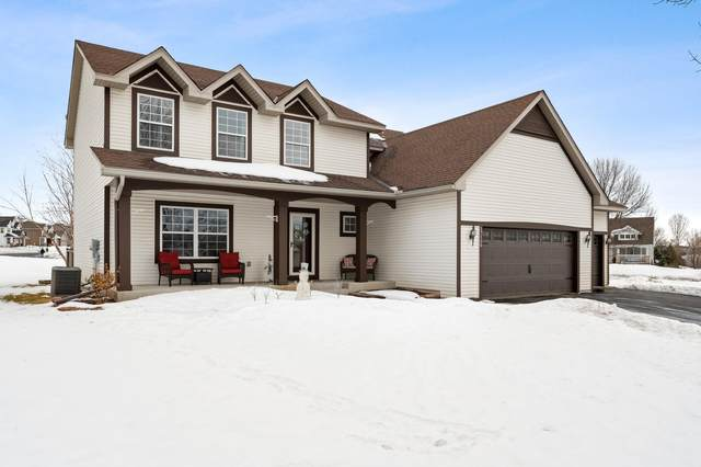 17150 56th Street NE, Otsego, MN 55374 (#5660993) :: Happy Clients Realty Advisors