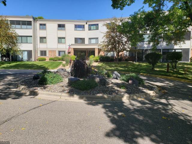 10540 43rd Avenue N #111, Plymouth, MN 55442 (#5661114) :: Bos Realty Group