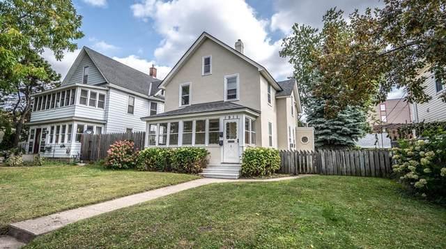 1911 Jackson Street NE, Minneapolis, MN 55418 (#5661134) :: The Janetkhan Group