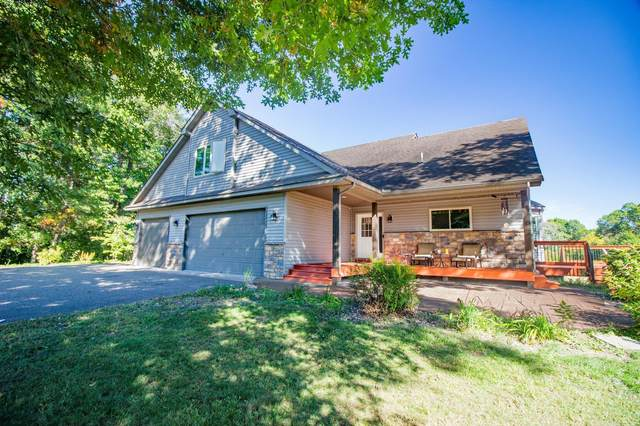 32825 Fenway Avenue, Lent Twp, MN 55079 (#5661242) :: Tony Farah | Coldwell Banker Realty