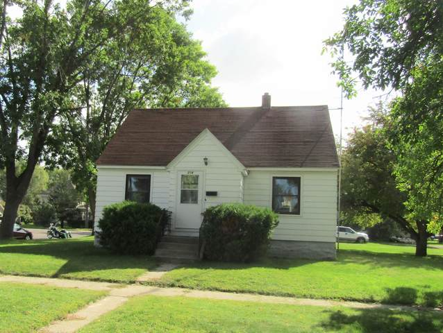 214 10th Street N, Benson, MN 56215 (#5661310) :: The Odd Couple Team