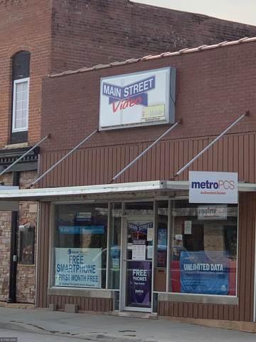 110 N Main Street, Le Sueur, MN 56058 (#5661360) :: Bre Berry & Company