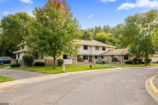 2591 Brookdale Lane, Brooklyn Park, MN 55444 (#5661370) :: The Odd Couple Team