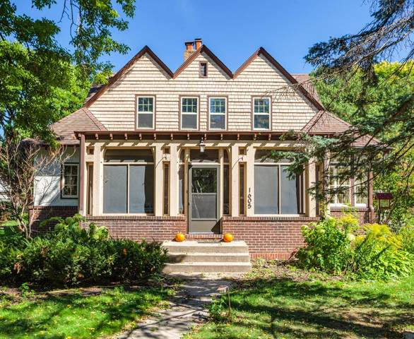 1605 E River Parkway, Minneapolis, MN 55414 (#5661386) :: Tony Farah | Coldwell Banker Realty