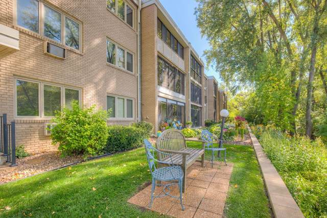 4370 Brookside Court #318, Edina, MN 55436 (#5661427) :: Bos Realty Group