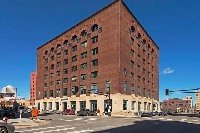 250 Park Avenue #507, Minneapolis, MN 55415 (#5661439) :: The Pietig Properties Group