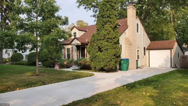 4105 Xenwood Avenue S, Saint Louis Park, MN 55416 (#5661465) :: Tony Farah | Coldwell Banker Realty