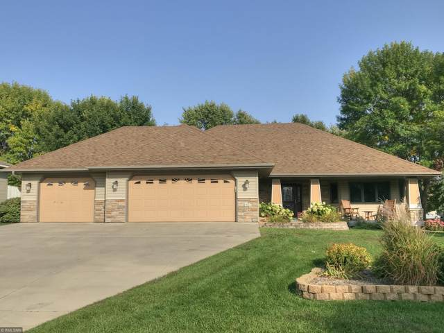 1402 7th Avenue N, Sartell, MN 56377 (#5661472) :: Tony Farah | Coldwell Banker Realty