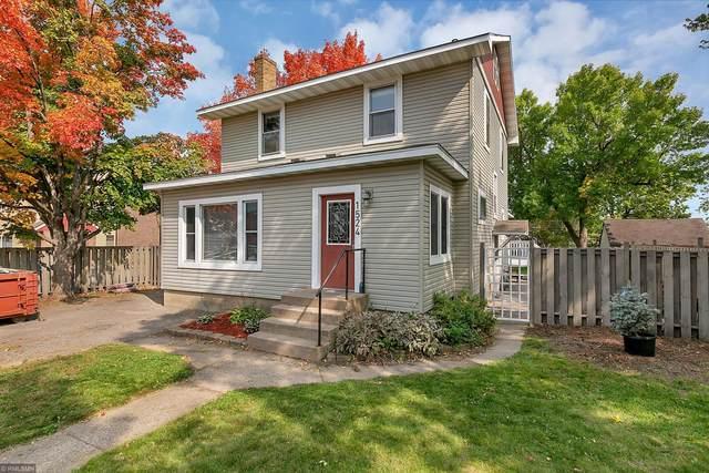 1524 8th Avenue S, Saint Cloud, MN 56301 (#5661489) :: The Janetkhan Group