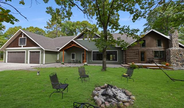 5008 Red River Trail SW, Pillager, MN 56473 (#5661495) :: The Michael Kaslow Team