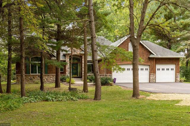 9927 Park Crossing, Woodbury, MN 55125 (#5661519) :: The Preferred Home Team