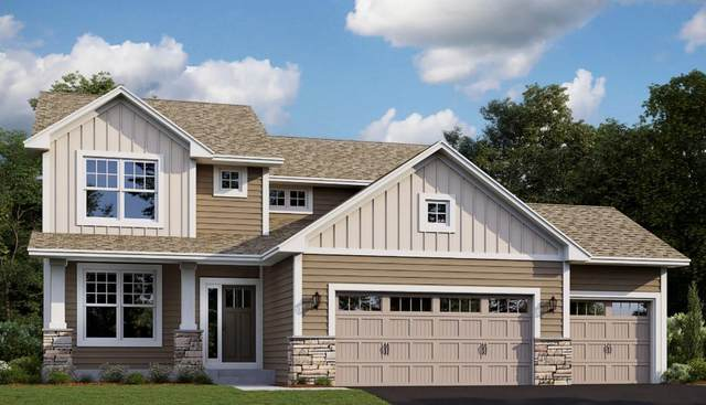 9819 Glacial Valley Bay, Woodbury, MN 55129 (#5661675) :: The Preferred Home Team