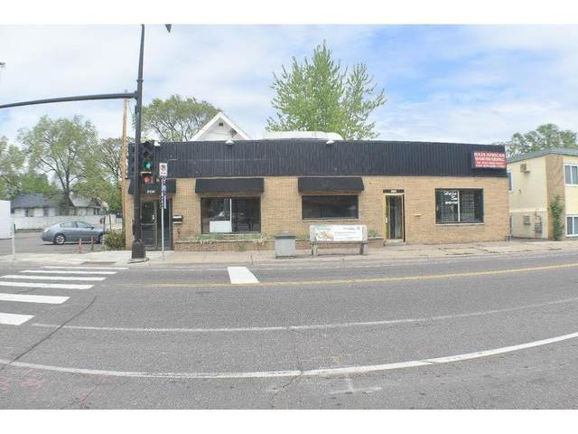 2130 44th Avenue N, Minneapolis, MN 55412 (#5661745) :: Bos Realty Group