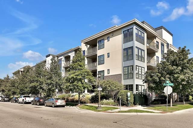 2565 Franklin Avenue #409, Saint Paul, MN 55114 (#5661864) :: The Preferred Home Team