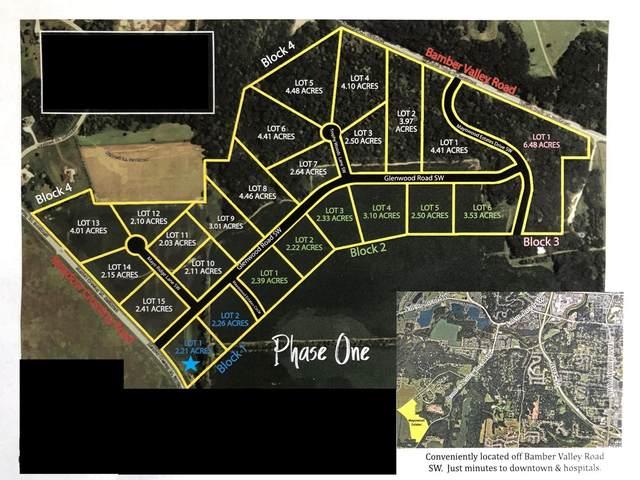 TBD L1 B1 Glenwood Road SW, Rochester, MN 55902 (MLS #5661927) :: RE/MAX Signature Properties