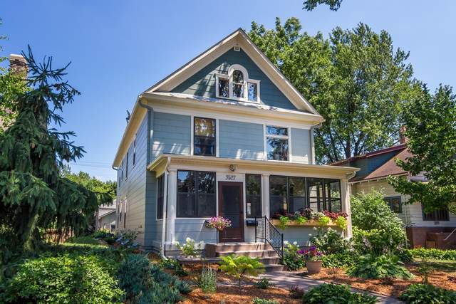 3527 Garfield Avenue, Minneapolis, MN 55408 (#5661939) :: The Michael Kaslow Team