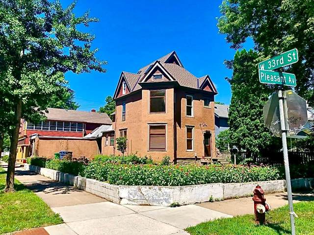 3252 Pleasant Avenue, Minneapolis, MN 55408 (#5662227) :: Bos Realty Group