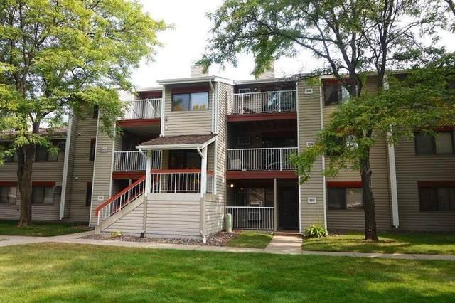 350 Shelard Parkway #108, Saint Louis Park, MN 55426 (#5662287) :: The Pietig Properties Group