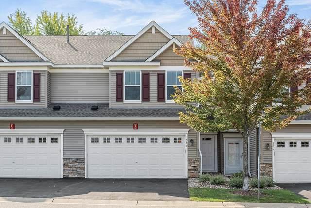 582 Lomianki Lane NE, Columbia Heights, MN 55421 (#5662455) :: The Pietig Properties Group