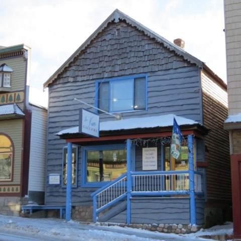 130 E Sheridan Street, Ely, MN 55731 (#5662484) :: The Pietig Properties Group