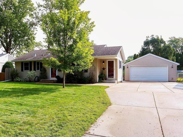 7421 13th Avenue S, Richfield, MN 55423 (#5662634) :: Happy Clients Realty Advisors
