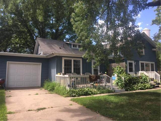 331 Irving Avenue NW, Elk River, MN 55330 (#5662638) :: Bre Berry & Company