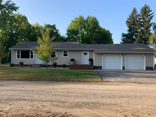 422 Broadway Avenue S, Sauk Rapids, MN 56379 (#5662952) :: The Odd Couple Team