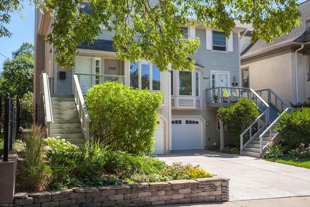 1905 Fremont Avenue S, Minneapolis, MN 55403 (#5662986) :: Bos Realty Group