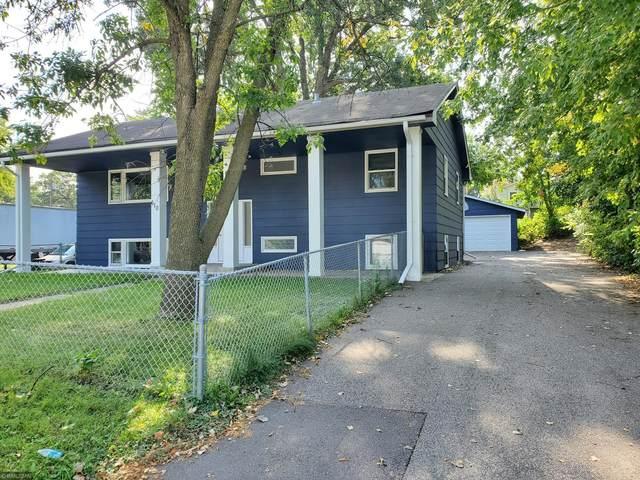 610 Larpenteur Avenue E, Saint Paul, MN 55117 (#5663047) :: Bos Realty Group