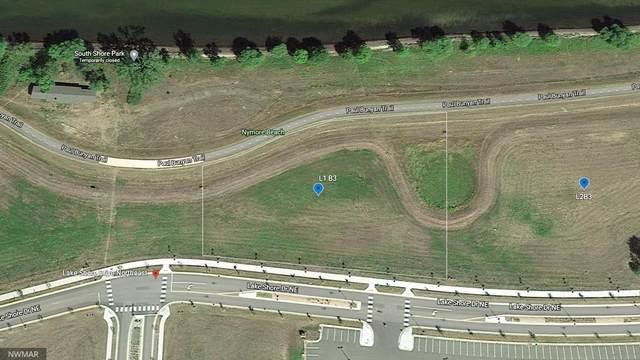 L1B3 Lake Shore Drive NE, Bemidji, MN 56601 (#5663050) :: Twin Cities South