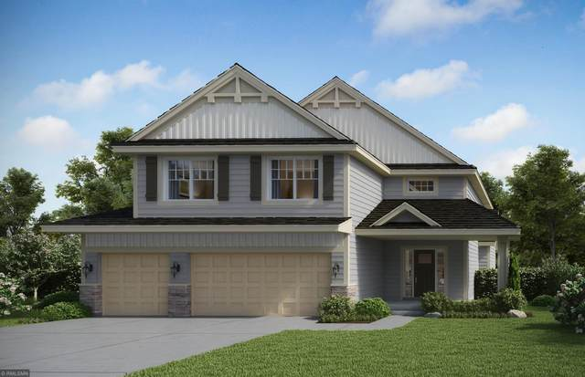 17889 Mission Trail SE, Prior Lake, MN 55372 (#5663069) :: The Janetkhan Group