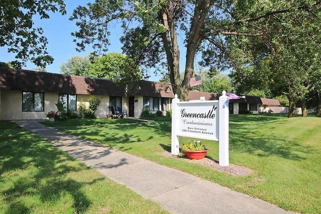 250 Freemont Avenue SE #138, Hutchinson, MN 55350 (#5663139) :: The Pietig Properties Group
