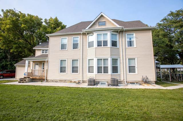 2125 Aldrich Avenue N, Minneapolis, MN 55411 (MLS #5663251) :: RE/MAX Signature Properties