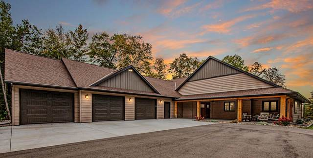 11184 Old County Road 39, Breezy Point, MN 56472 (#5663301) :: Happy Clients Realty Advisors