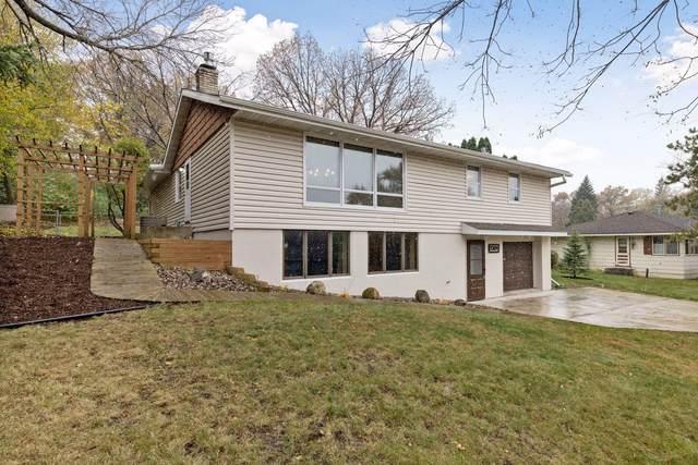 1301 Hillside Lane, Burnsville, MN 55306 (#5663326) :: Twin Cities South