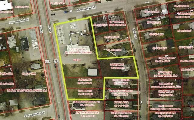 605 1st Street S, Willmar, MN 56201 (#5663333) :: The Michael Kaslow Team