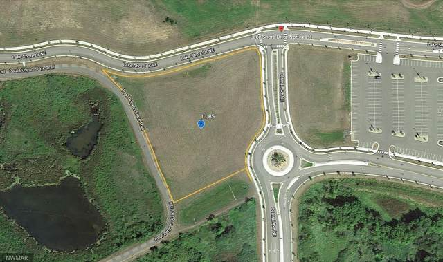 L1 B5 Lake Shore Drive NE, Bemidji, MN 56601 (#5663388) :: Twin Cities South