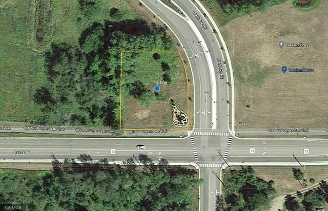 L1 B8 Grant Avenue NE, Bemidji, MN 56601 (#5663493) :: The Michael Kaslow Team