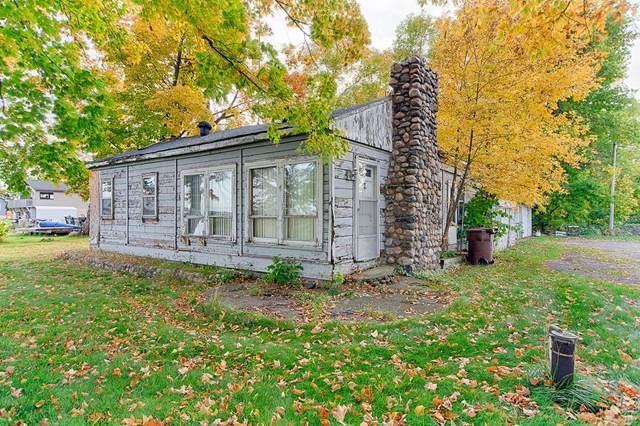 7783 Us Highway 169, Garrison, MN 56450 (#5663580) :: Tony Farah   Coldwell Banker Realty