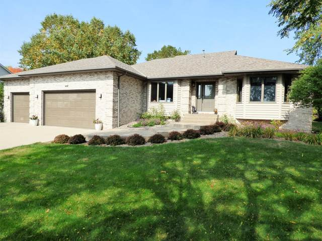 829 Coborn Court, Sartell, MN 56377 (#5663604) :: Tony Farah | Coldwell Banker Realty