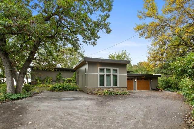 10 W Shore Road, North Oaks, MN 55127 (#5663658) :: Happy Clients Realty Advisors