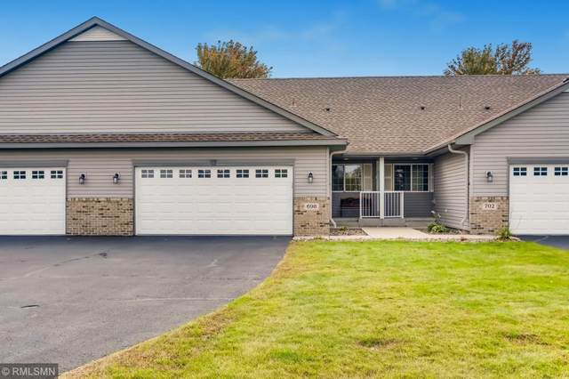 698 Independence Drive NW, Big Lake, MN 55309 (MLS #5663908) :: The Hergenrother Realty Group