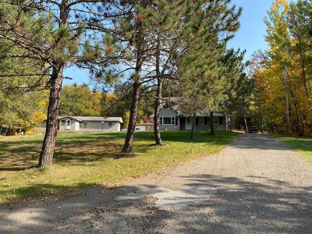 13380 Villa Road, Ely, MN 55731 (#5663929) :: The Pietig Properties Group