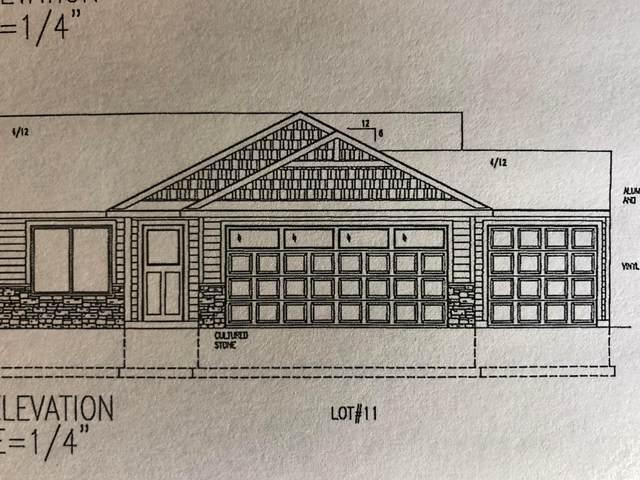 167 Highlands Circle, Zumbrota, MN 55992 (#5663950) :: The Pietig Properties Group