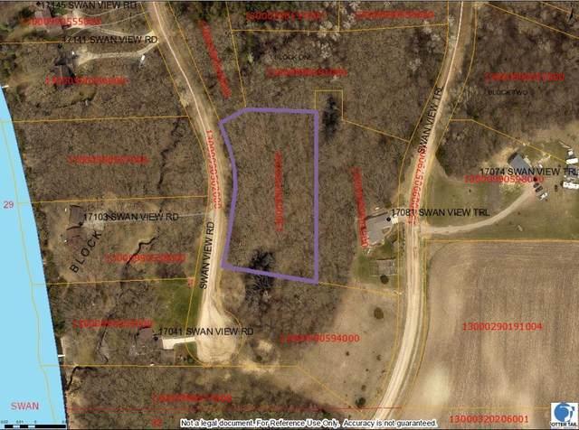Lot 3 Block 1 Swan View Road, Dane Prairie Twp, MN 56537 (MLS #5663953) :: RE/MAX Signature Properties