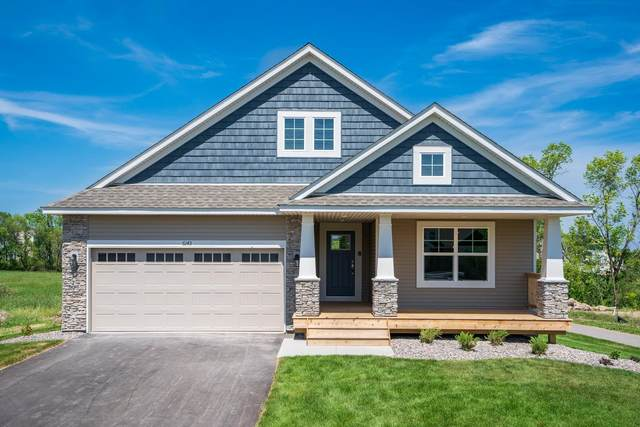 6879 91st Cove S, Cottage Grove, MN 55016 (#5663996) :: The Pietig Properties Group