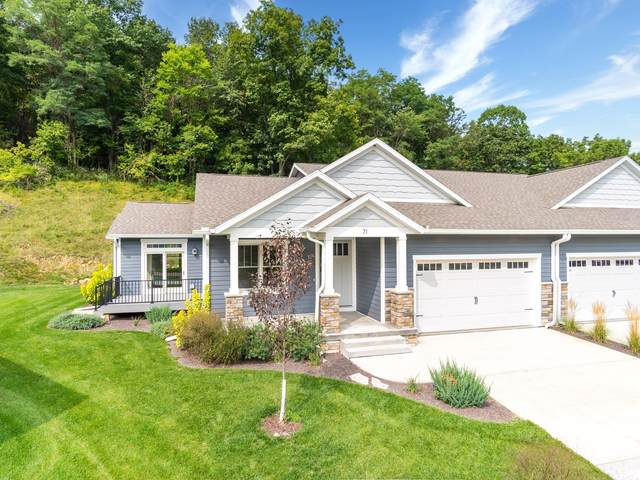 71 Valley Oaks Lane, Winona, MN 55987 (#5664112) :: Tony Farah | Coldwell Banker Realty