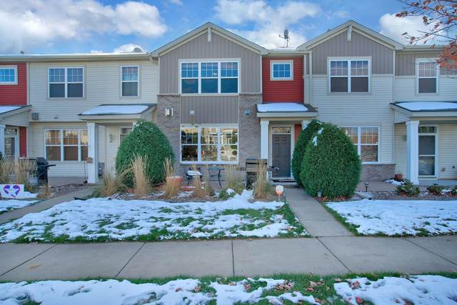 13780 Atwood Avenue #1905, Rosemount, MN 55068 (#5664132) :: The Michael Kaslow Team