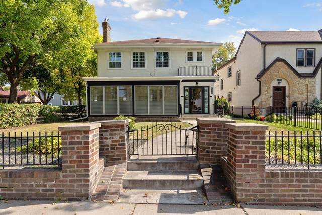 3501 Humboldt Avenue S, Minneapolis, MN 55408 (#5664149) :: Bos Realty Group